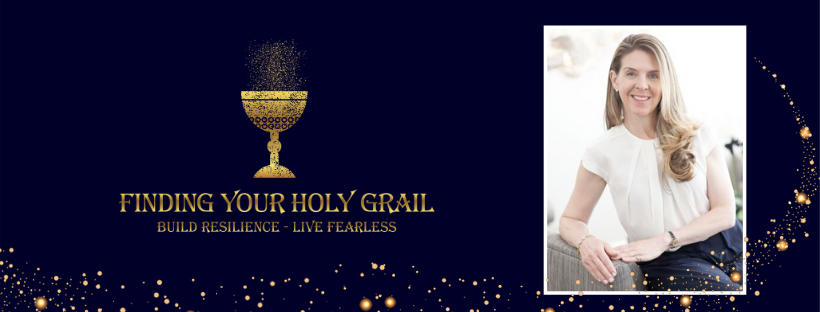 Finding Your Holy Grail Mandy Simon